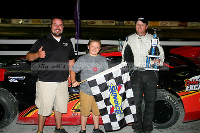 Wells River Chevrolet Night-07/05/14