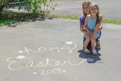 Eden Easter Egg Hunt