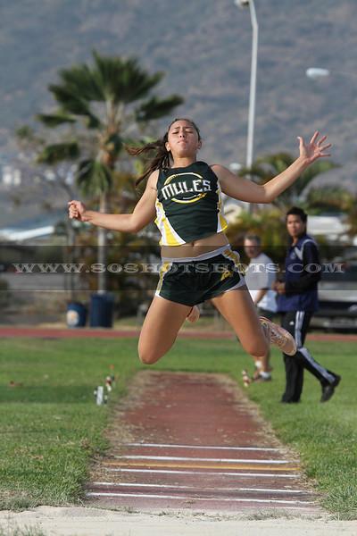 050110 Womens Long Jump