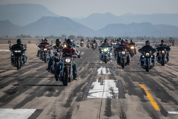 Arizona Bike Week 2018