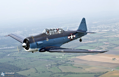 Potomac Flight 2015