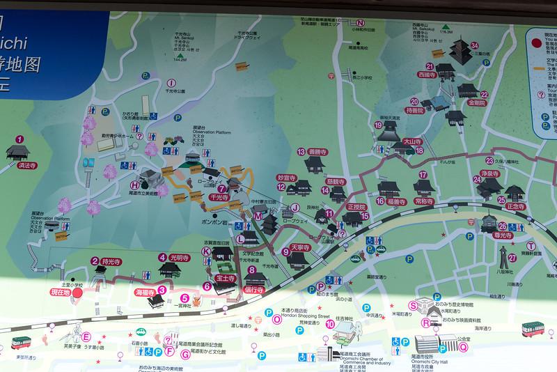 Taiwan and Japan Bike Tour