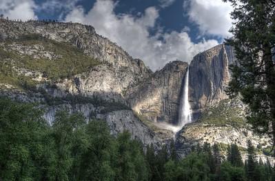 Yosemite-Summer