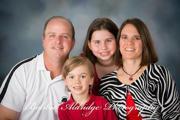 Wittenberg Family