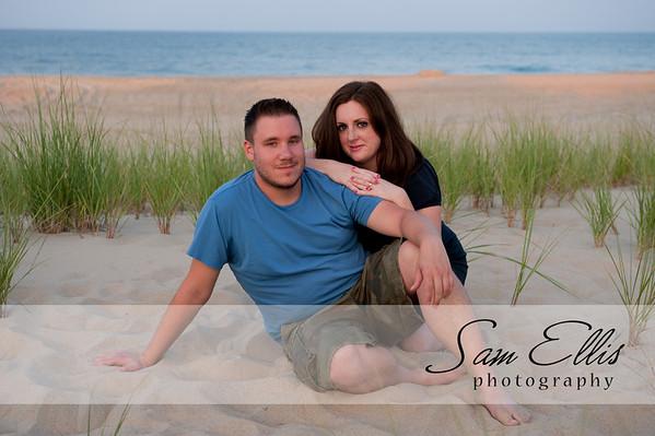 Tessa and Matt