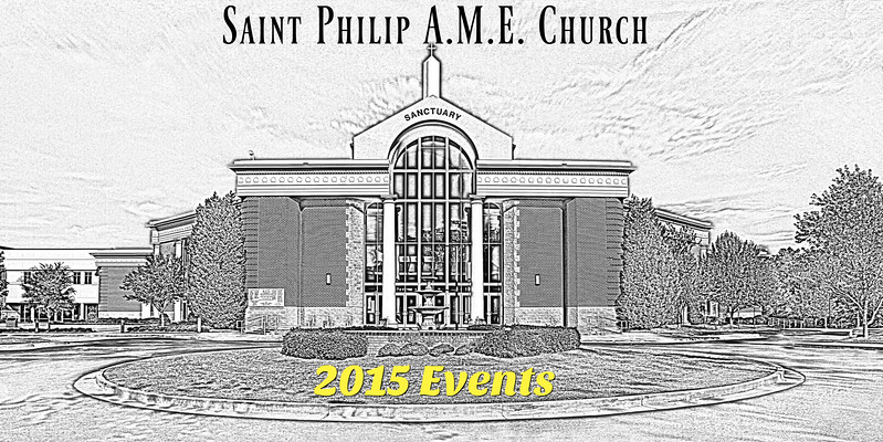 2015 Events