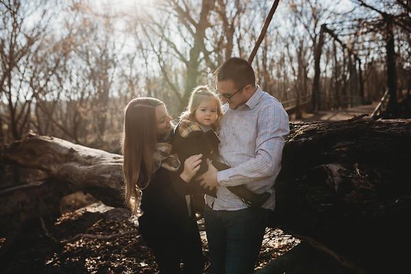 Claffey Family