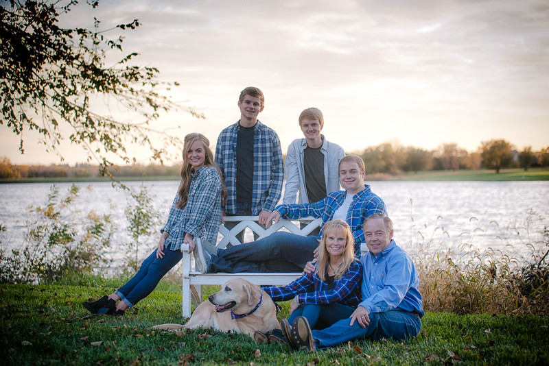 Cox Family 16