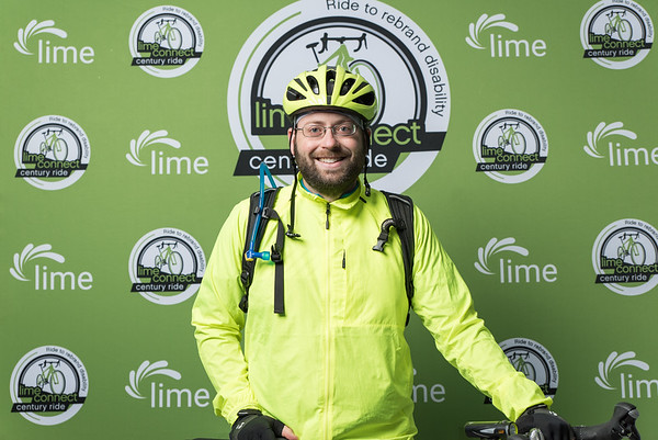 Lime Connect Century Ride