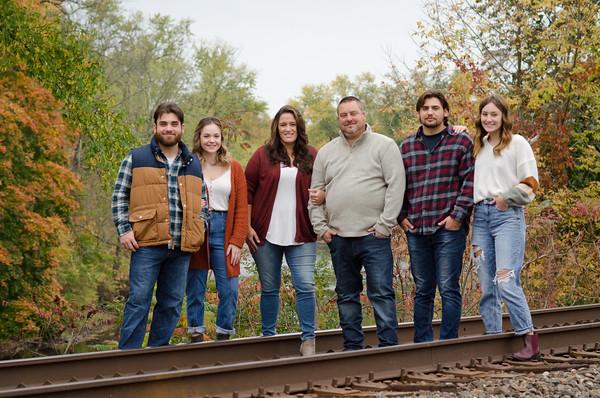 Wilsey Family 2020