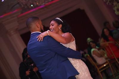 Disnayra & Patricio Wedding at Da Mikelle Illagio