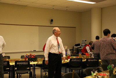 Cardiovascular Consultants Christmas 2008