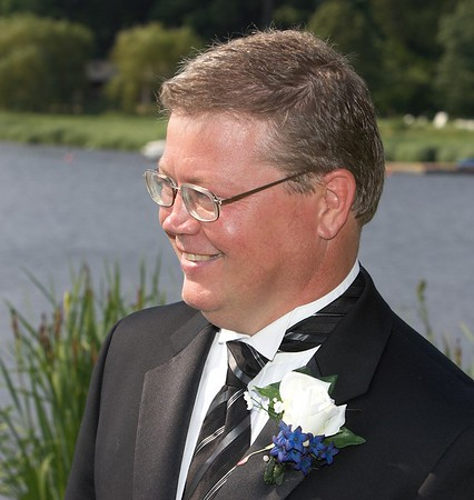 2008 Gary and Patricia Abbott Wedding
