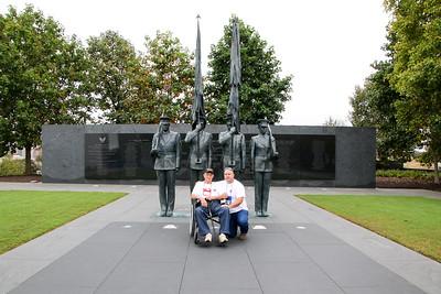 F46-FD - The AF Memorial
