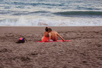 sesiones playa