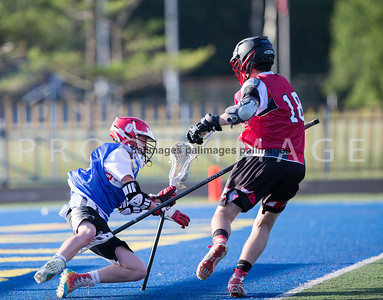 North v South Youth Lax17
