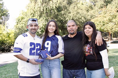 Alverno Heights Hosts Father/Daughter Picnic