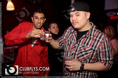 2010-09-17 [DJ G's Birthday, The Cellar, Fresno, CA]