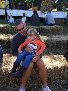 2015 Fall Festival at Homestead Gardens
