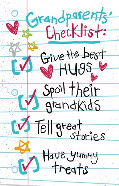 National Grandparent's Day