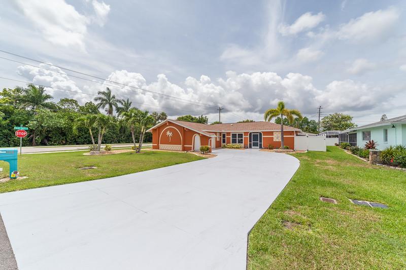 260 SE 45th Terrace, Cape Coral, FL