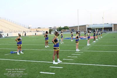 201001 Pflugerville Panthers Vs McNeil Mavericks