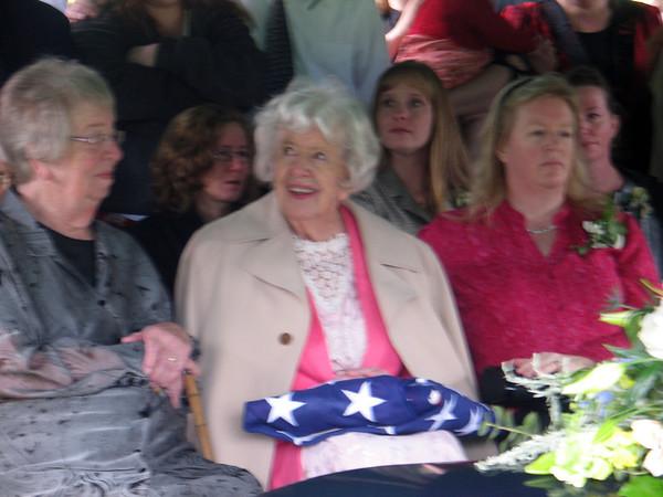 Jun 20, 2009 - Jerry Mitchell Funeral