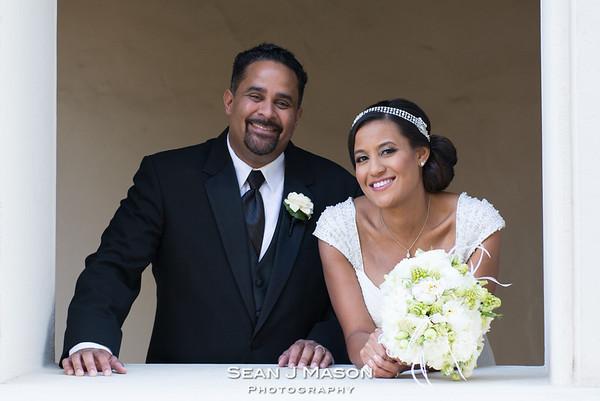 Tara & Abdul Wedding