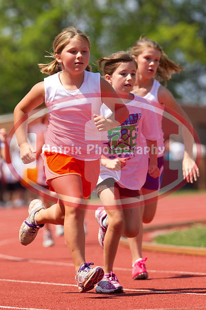 Youth Track 06 25 2011