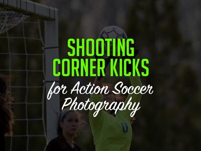 Shooting Corner Kicks
