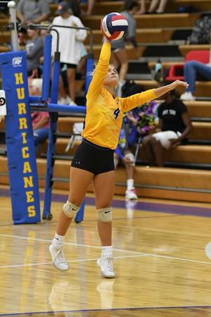 West-Oak at Wren Varsity Volleyball 9-9-21