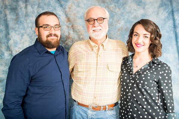 Holden Family