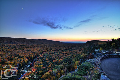 2013 Porcupine Mountains