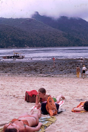 1970s Whitsundays