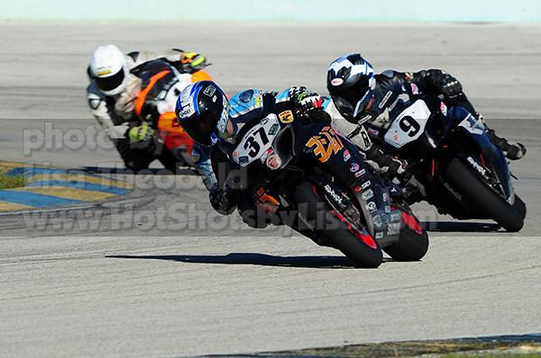 2014/12/07 CCS Races