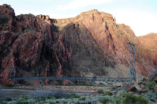 Grand Canyon Hike - Day 2