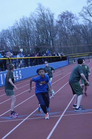 Grammar School Track & Field Meets