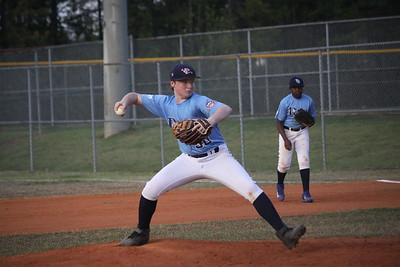 Youth League Baseball