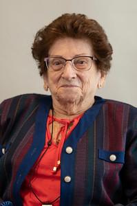 Atria Seniors & Staff Headshots 2-2020