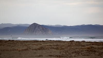 BIG SUR and CALIFORNIA HWY 1
