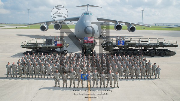 74th APS Squadron Photos