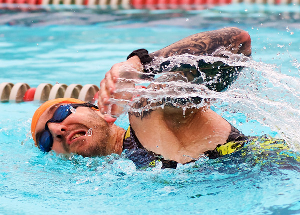 2021 New Brighton Memorial Triathlon - 5.29.21