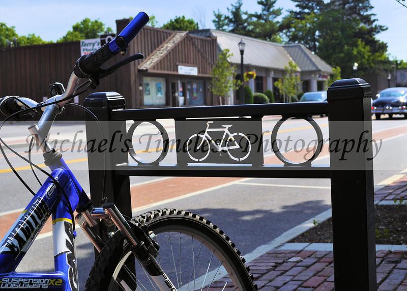 Bicycle - 5 x 7