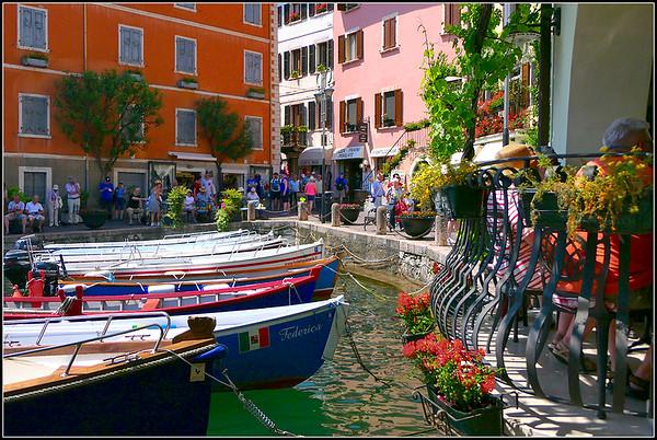 Limone sul Garda 1/2 (Garda Lake - Brescia)