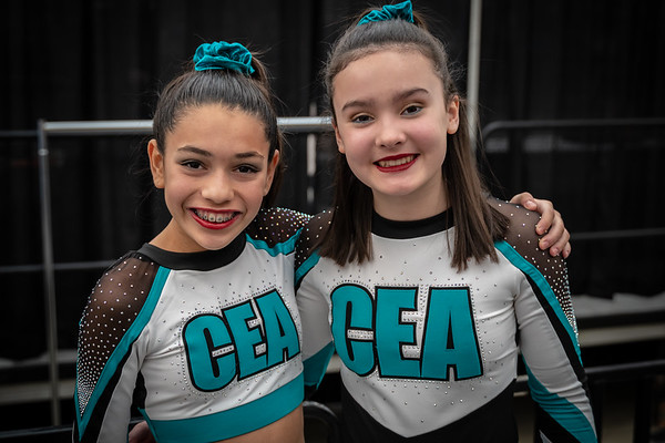 CEA Wildwood Tourney