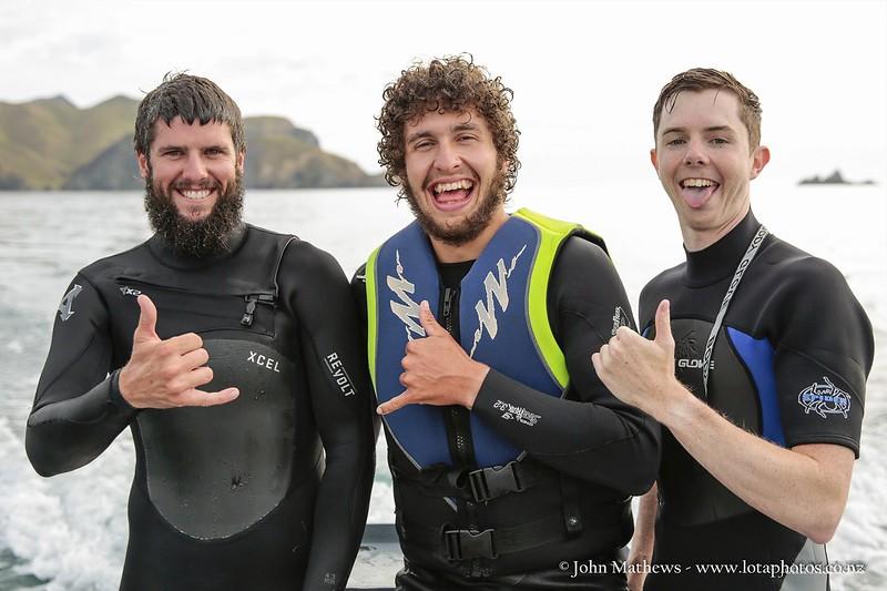 20160117 James Matthews, Eddie Radcliff & Luke  wakeboarding - D'Urville Trip - Jan 16 _MG_6154 WM WM a