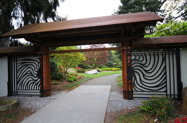 Kabota Gardens