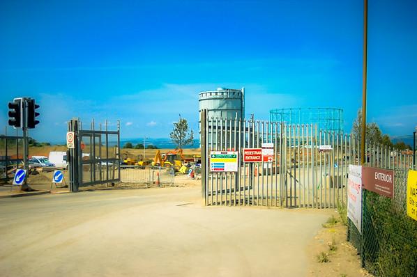 Waterfront Regeneration Programme : Granton