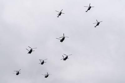 RAF100th - 10-7-2018