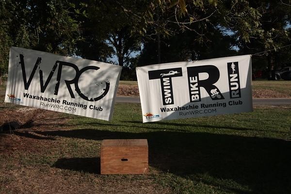 WRC Labor Day Triathlon